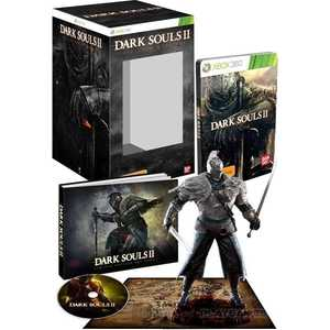 Игра для Xbox 360  Dark Souls 2. Collector's Edition (Xbox 360, русские субтитры)