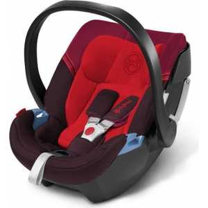 "Автокресло Cybex ""Aton 3S"" (strawberry) 514104212"