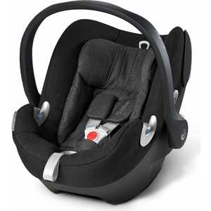 Автокресло Cybex Aton Q Plus  Storm Cloud 514104153