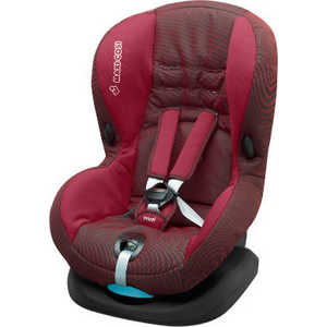 Автокресло Maxi-Cosi Priori SPS Plus (carmine) 63607990 автокресло maxi cosi citi sps earth brown