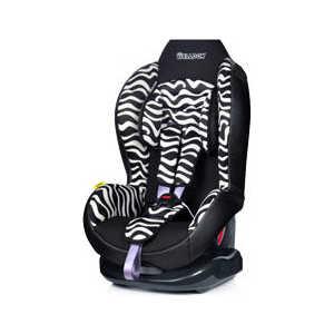 "Фото Автокресло Welldon ""Titat"" (zebra) BS02 D5 2801 4461 2401"