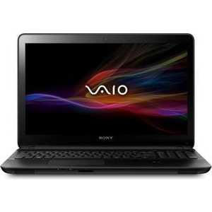 Ноутбук Sony VAIO Fit15E SV-F1532P1RB