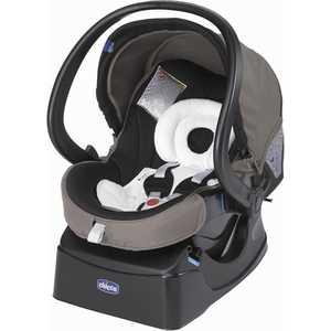 Автокресло Chicco ''Auto Fix Fast Baby'' (бежевый) 00079220010000