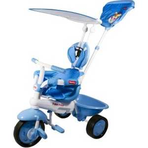 "Велосипед 3-х колесный Fisher Price ""Elite"" (синий) 1463733"