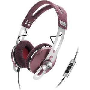 Наушники Sennheiser Momentum On-Ear, pink