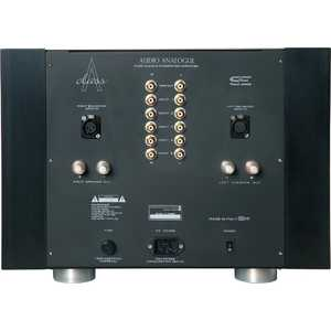 Усилитель Audio Analogue Class A Integrated Amplifier SE, black