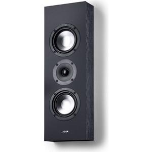 Настенная акустика Canton GLE 417 OnWall, black