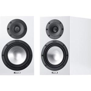Полочная акустическая система Canton GLE 426, white (white fabric cover)