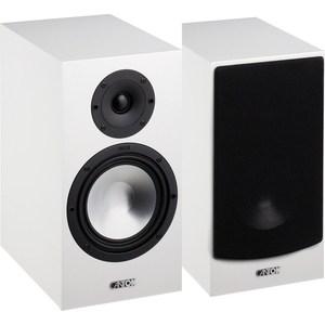 Полочная акустическая система Canton GLE 436, white (white fabric cover) canton sub 10 2 white white fabric cover