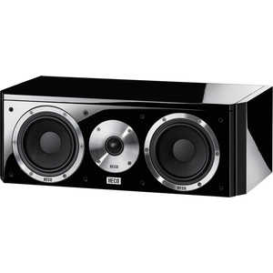Центральный канал Heco Aleva GT Center 32 piano black центральный громкоговоритель monitor audio gold c150 piano black