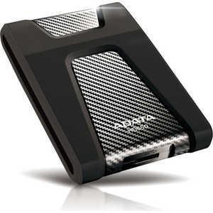 Внешний жесткий диск A-Data AHD650-1TU3-CBK внешний жесткий диск 2 5 usb3 0 1tb a data ahd650 1tu3 cbk черный