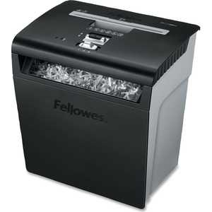 Шредер Fellowes PowerShred P-48C (FS-3214801) fellowes powershred shredmate black шредер