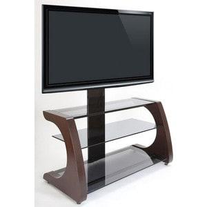 Тумба под телевизор Allegri Символ 1500 с плазмастендом красная вишня музыкальный телевизор letv ls043nn1 40 43 дюйма тв стойка тв стойка телевизор фиксированная стойка подставка для телевизора