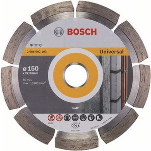 ���� �������� Bosch 150�22.2�� Professional for Universal (2.608.602.193)