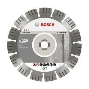 ���� �������� Bosch 115�22.2�� Best for Concrete (2.608.602.651)
