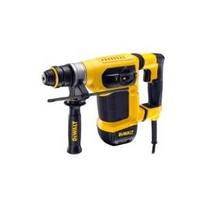 Перфоратор SDS-Plus DeWALT D 25413 K перфоратор dewalt d 25413 k 1000вт sds 3реж 4 2дж 0 4700уд мин 4 2кг кейс