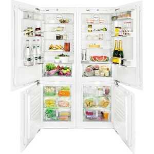Встраиваемый холодильник Liebherr SBS 66I2 (ICN3386+SICN3386) колонна raffaello 1107881