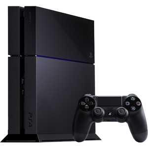 Игровая приставка Sony PlayStation 4 500Gb RUS