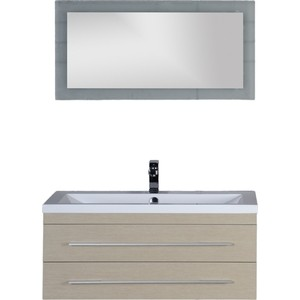Комплект мебели Aquanet Нота 100 лайт цвет светлый дуб prasanta kumar hota and anil kumar singh synthetic photoresponsive systems
