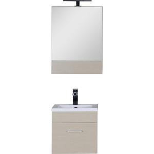 Комплект мебели Aquanet Нота 50 цвет светлый дуб prasanta kumar hota and anil kumar singh synthetic photoresponsive systems