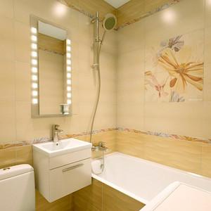 Зеркало Aquanet Нота 50х100 лайт (159095) цена