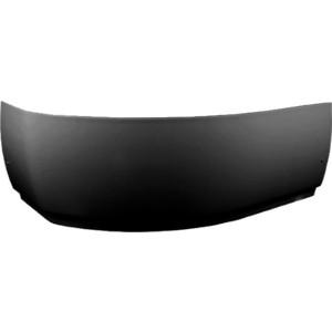 Фронтальная панель Aquanet Capri 160 R черная (176557) фронтальная панель aquanet capri 160 l черная 176556