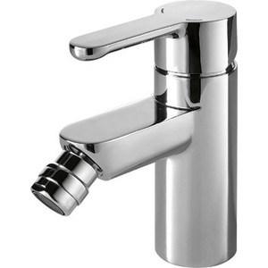 Смеситель для биде Bravat Stream (F33783C) смеситель для биде коллекция eco f3111147c однорычажный хром bravat брават