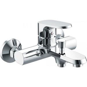 все цены на Смеситель для ванны Bravat Pure (F6105161C-01)