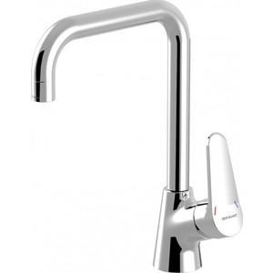 Смеситель для кухни Bravat Eco (F7111147C-1) смеситель для биде коллекция eco f3111147c однорычажный хром bravat брават