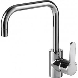 Смеситель для кухни Bravat Stream (F73783C-1A) смеситель для душа bravat stream f93783c 01a