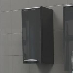 Купить пенал Edelform Solo серый левый (3-676-20-L) (328615) в Москве, в Спб и в России