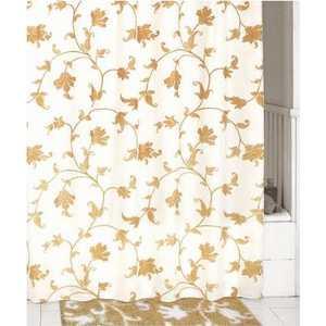 Штора для ванной IDDIS Elegant gold 200х200 см