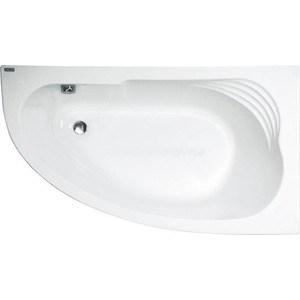 Акриловая ванна Jika Delicia 140х80 см правая без монтажного комплекта (2.3650.0.000.000)