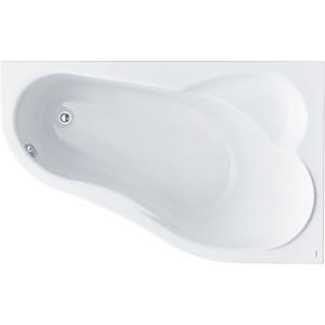 Акриловая ванна Santek Ибица XL 160х100 см правая без монтажного комплекта (1WH112037) santek ибица 150х100 1wh112433