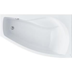 Акриловая ванна Santek Майорка 150х90 см правая без монтажного комплекта (1WH111985) santek майорка 150 r