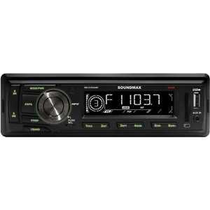 Автомагнитола Soundmax SM-CCR3046F