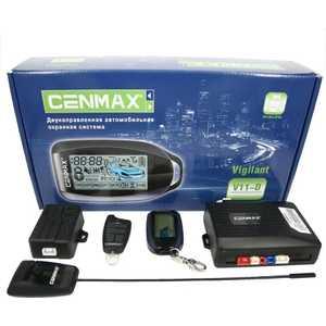 Автосигнализация Cenmax V-11D