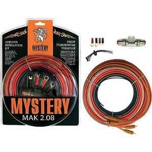 Mystery MAK 2.08 rca п клемма