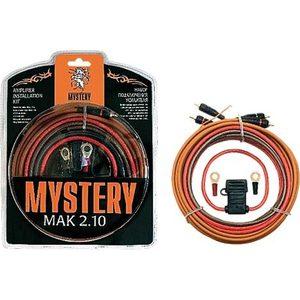Mystery MAK 2.10 rca п клемма