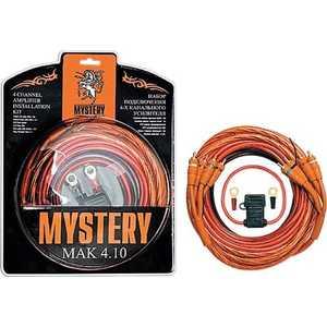 Mystery MAK 4.10 кабель амфенол 3м для атс panasonic односторонний