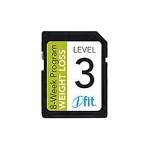 Тренировка сжигание жира Icon SD Card Weight Loss L3