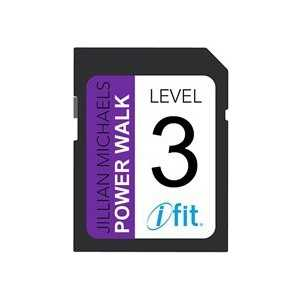Ходьба (не прев. 5 км) Icon SD Card Power Walking L3