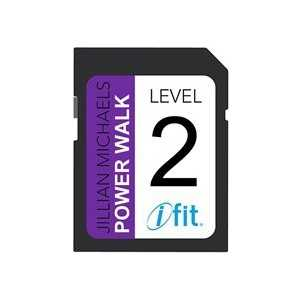 Ходьба (не прев. 4 км) Icon SD Card Power Walking L2 icon sd card power walking l1