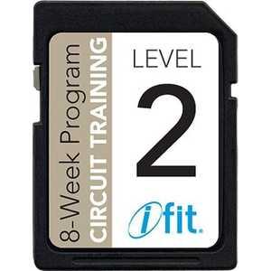 Тренировка на выносливость Icon SD Card Circuit Training L2