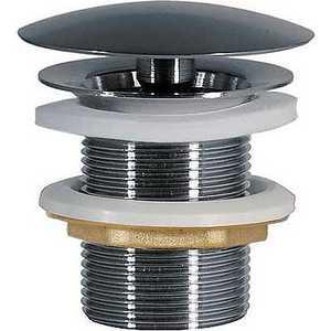 Донный клапан Tres хром (13424010)