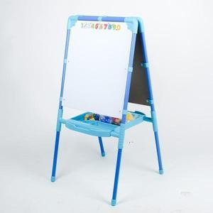 Мольберт Ника Ника с большим пеналом (голубой) М1 ника 1041 0 1 61 ника