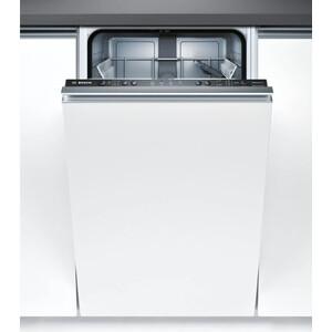 Встраиваемая посудомоечная машина Bosch SPV 40X80 RU