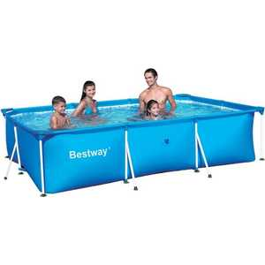 Каркасный бассейн Bestway 3.00х2.01х0.66м (56043)