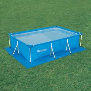 Настил для бассейна Bestway 3.30х2.31 м (58101)