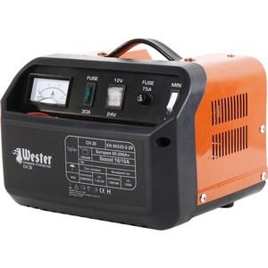 Зарядное устройство Wester CH20 пуско зарядное устройство wester chs540